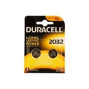 Duracell Coin Cell 3v Batteries 2s (DL2025B2)